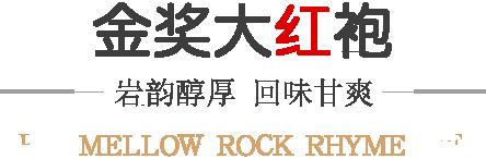 清神阁金奖大红袍192G